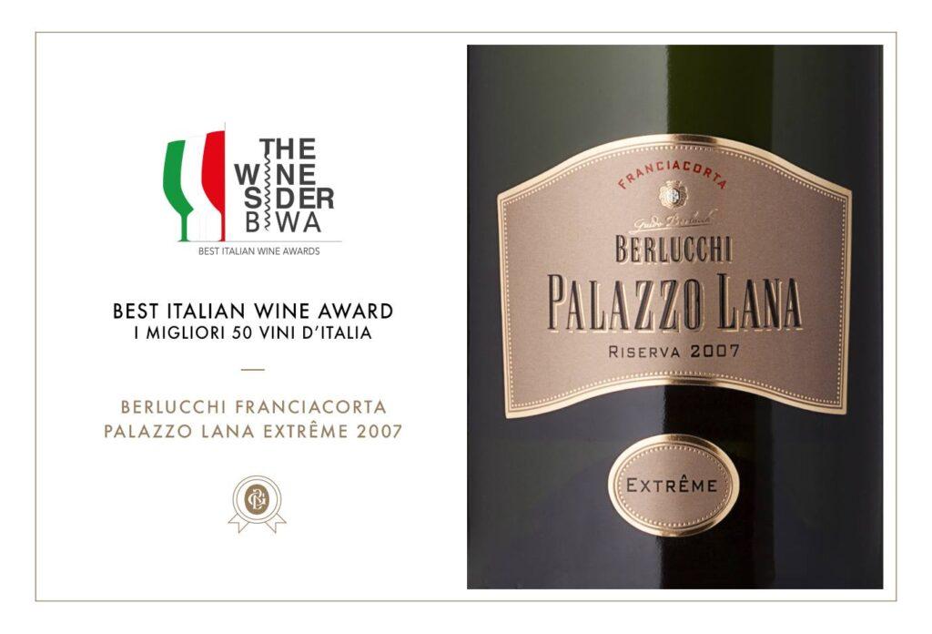 Best-italian-wine-award-franciacorta-berlucchi