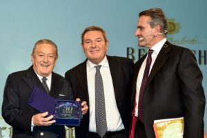 Franco Ziliani, Paolo Ziliani, Paolo Cuccia